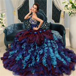 Quinceanera Dresses by Color