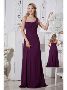 Dark Purple Bridesmaid Dresses - Dark Purple Bridesmaid Dresses ...