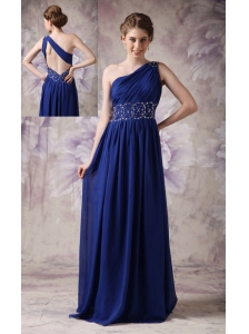 Chiffon Dress on Shoulder Dress On Evening Dresses Evening Gowns Cocktail Dresses