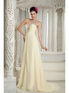 Light Yellow Prom Dresses,Banana Prom Dress,bright yellow gowns