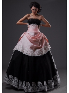 Lace Black Dress on 2013 Quinceanera Dresses   Gowns  Sweet Sixteen Dresses
