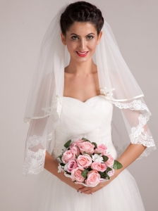Elegant Rose Pink Round Shape Wedding Bouquet For Bride