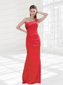 The Brand New Style Ruching Prom Dresses for 2015