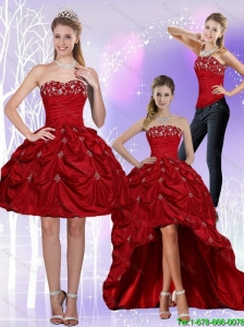 Detachable Prom Dresses - Detachable Prom Dresses - Detachable Prom ...