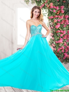 Gorgeous Exclusive Popular Sweetheart Prom Dresses with Sequins and Beading