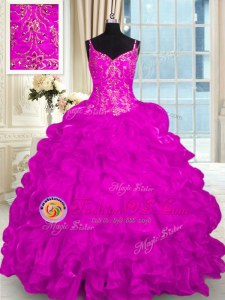 Pick Ups Dark Green Sleeveless Taffeta Zipper Quince Ball Gowns for Military Ball and Sweet 16 and Quinceanera