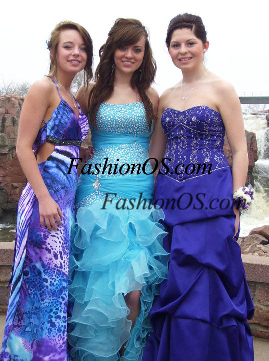 custom make prom dresses