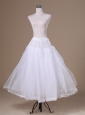 A-line Tulle Floor-length Pretty Wedding Petticoat