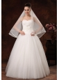 Fashion New Arrival Best Wedding Veil On Sale