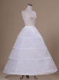 Ball Gown Organza And Floor-length For Prom Petticoat