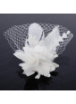 2014 Beautiful Feather and Tulle Fascinators