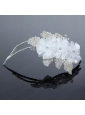 2014 Alloy Lace Hairpins Birdcage Veils with Rhinestone