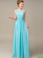 Discount Lace Up Appliques and Laced Prom Dresses in Aqua Blue