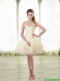 Luxurious Sweetheart Prom Dresses with Beading and Ruffles