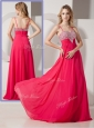 Brand New Style Spaghetti Straps 2016 Bridesmaid Dresses with Beading