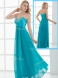 New Arrivals Empire Sweetheart Beading Prom Dresses