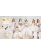 Discount Strapless Quinceanera Dresses and Lovely Scoop Mini Quinceanera Dresses and Beautiful Champagne Short Dama Dresses