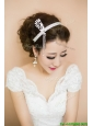 Best Selling Wedding Headpieces with Beading