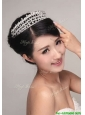 Lovely Tiaras with Beading for Women