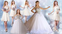 Sexy White Tulle Lace Up Quinceanera Dresses Half Sleeves Floor Length Beading