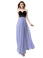 Floor Length Lace Up Prom Dresses Lavender and In for Prom with Beading