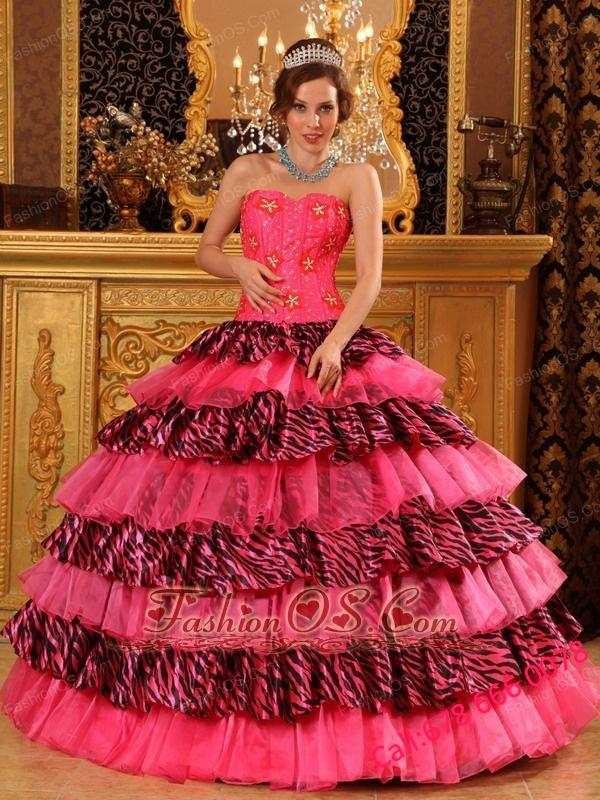 2013 Quinceanera Dresses, Quinceanera Gowns 2013 | 2013 Sweet 16 ...