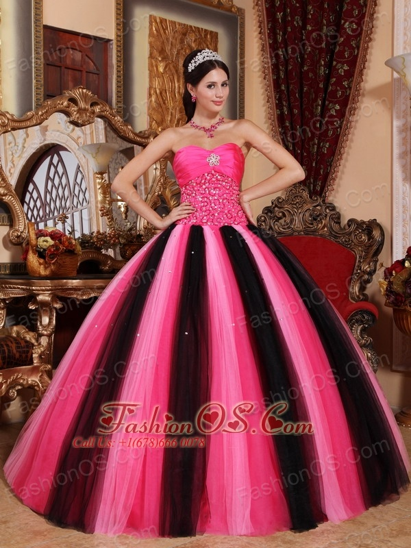 Evening gowns multicolor dresses
