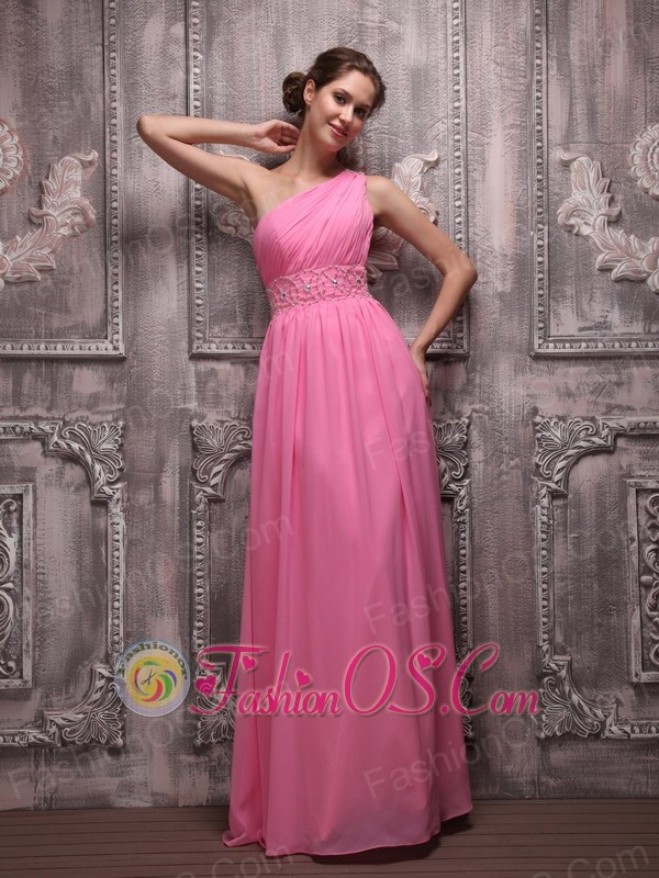 Rose Pink Prom Dresses-Rose Red Prom Gowns-Homecoming Dress in ...