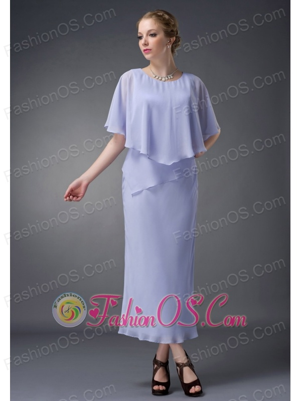 Mother of the Bride Dress Simple