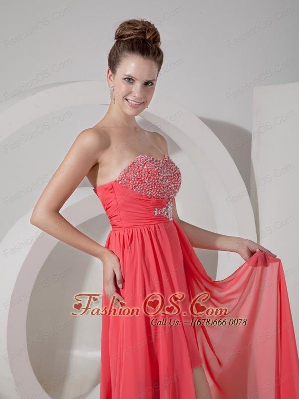 Evening dress rent qualification