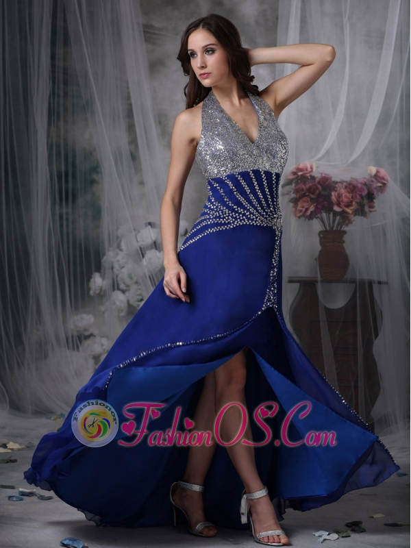 Peacock Quinceanera Dress