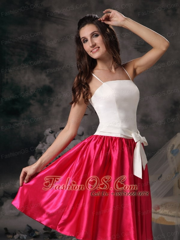 Shocking pink color combinations dresses for juniors
