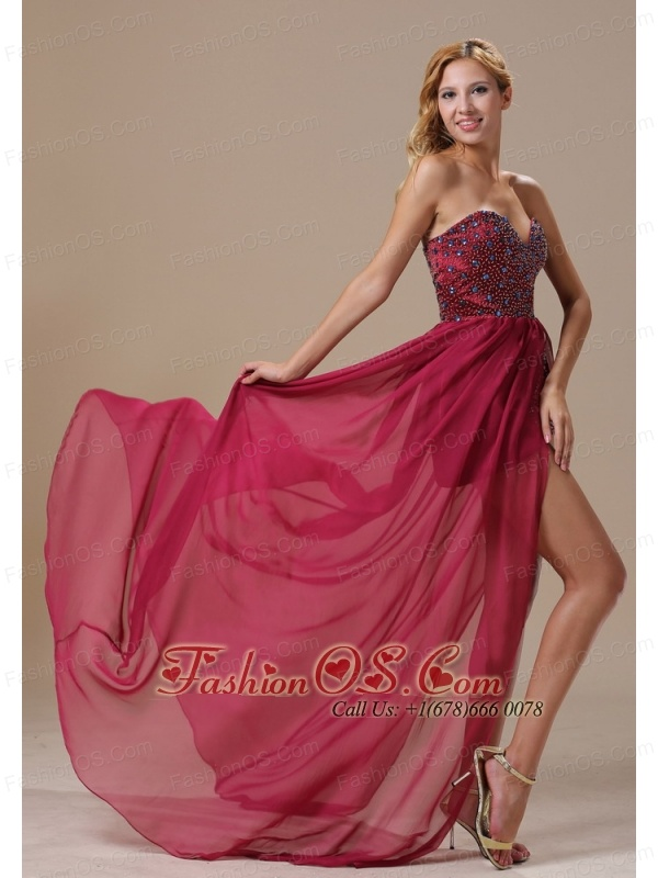 bodice and chiffon in tallahassee florida for prom dress