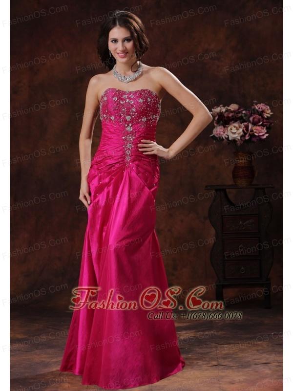 Prom Dresses In Anniston Al 11