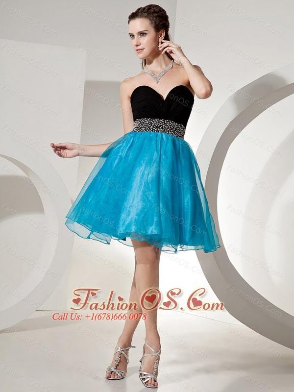Teal Formal Cocktail Dresses