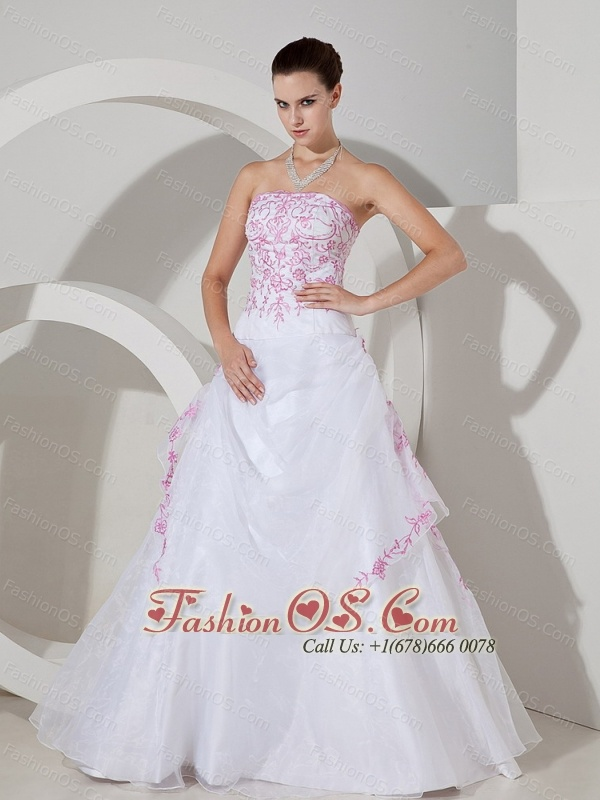 Wedding Dresses with Color - Wedding Dresses with Color - Wedding ...