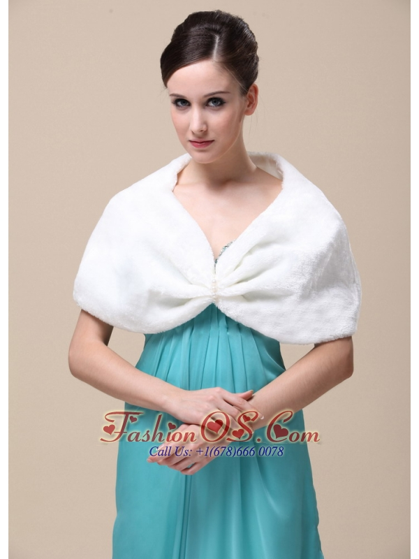 Top Selling High Quality Instock Special Occasion Wedding / Bridal  Shawl