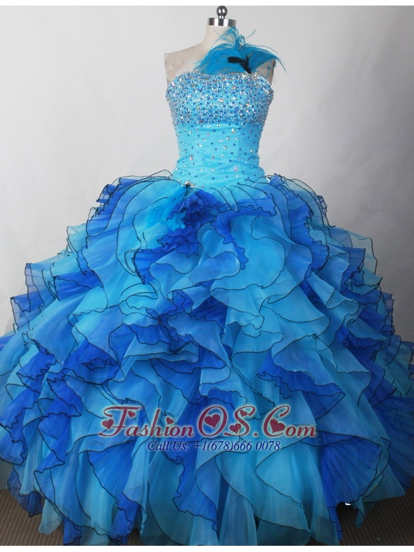 2013 Perfect For Custom Made Little Girl Pageant Dresses With ...
