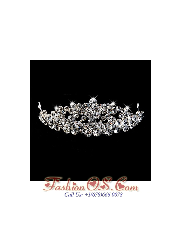 Exclusive Vintage Style Wedding Tiara
