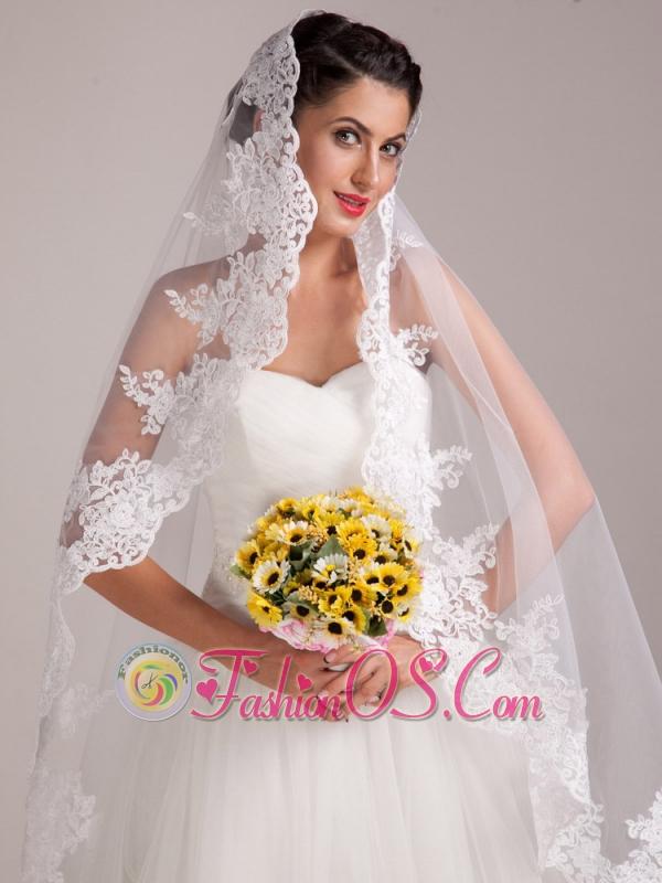 Warm Sunflower Hand-tied Wedding Bouquet For Bride