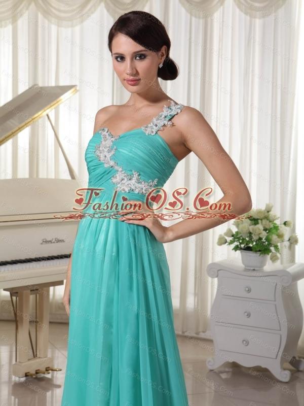 Long Turquoise Dresses