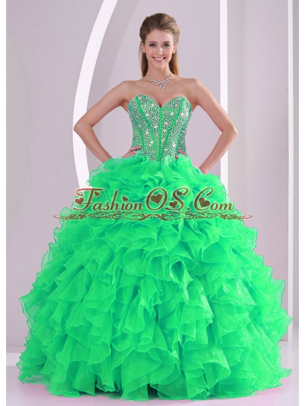 Fashionable Ball Gown Sweetheart Unique Quinceanera Dresses in Sweet 16