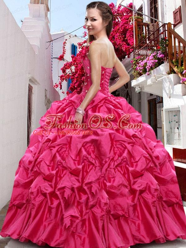 2015 Wonderful Royal Blue Quinceanera Dress with Beading
