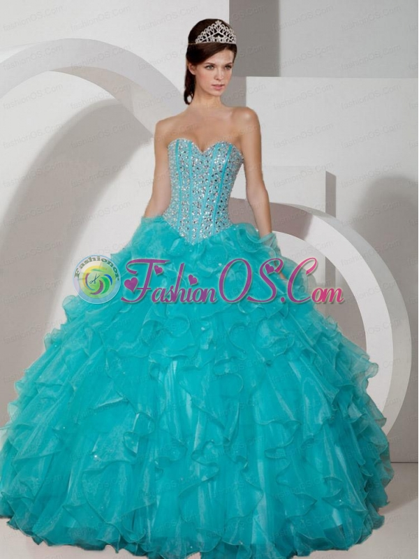 New Arrival Quinceanera Dresses Ball Gown Sweetheart Floor Length