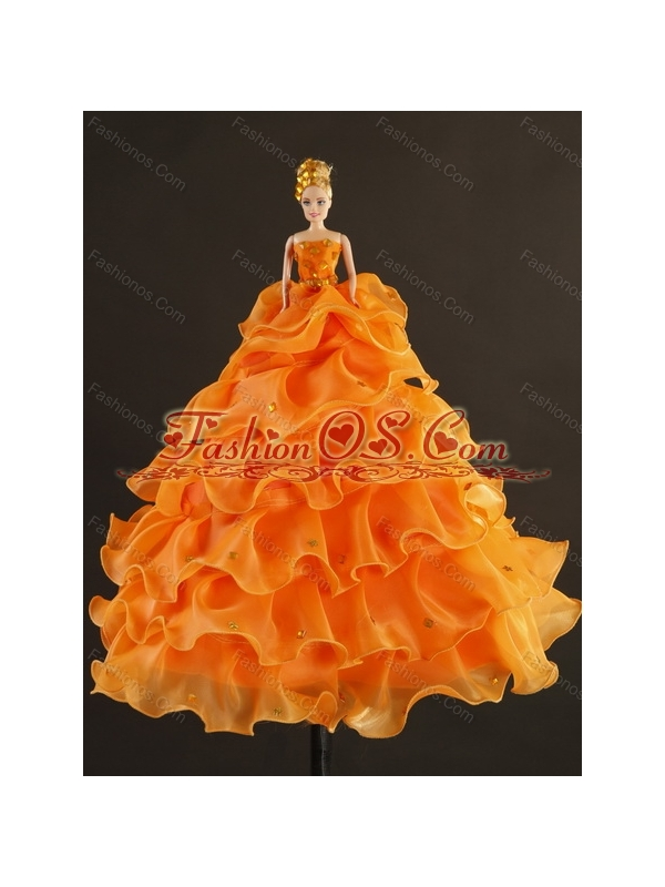 Most Popular Strapless Beading Quinceanera Dresses for 2015