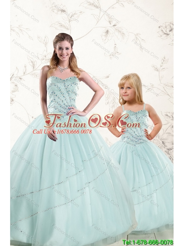 Remarkable Tulle Ball Gown Appliques and Ruffles Princesita Dress