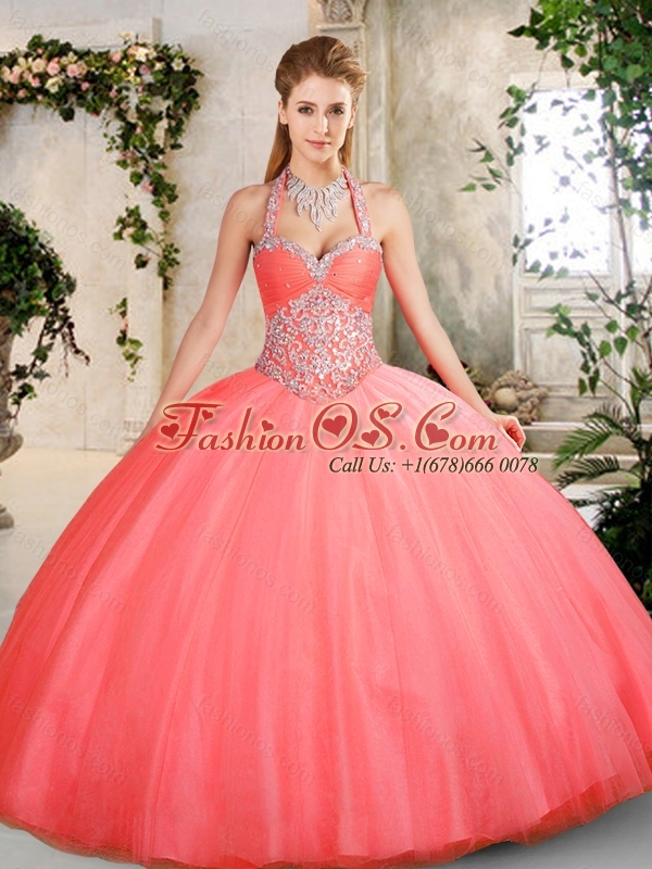 Pretty Ball Gown Sweetheart Beading Quinceanera Dresses